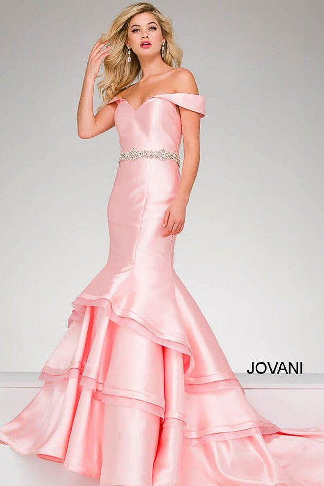 Jovani 48609 - International Prom Association | Jovani Prom Dresses ...