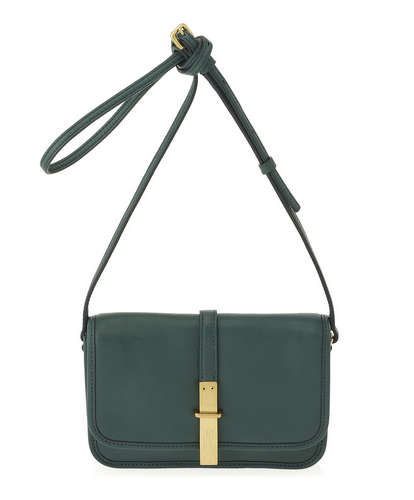 Marc by Marc Jacobs Blizznezz Small Crossbody in Teal Goblet ...