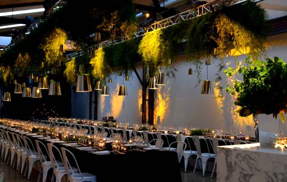 Two Ton Max Cocktail Party Venues