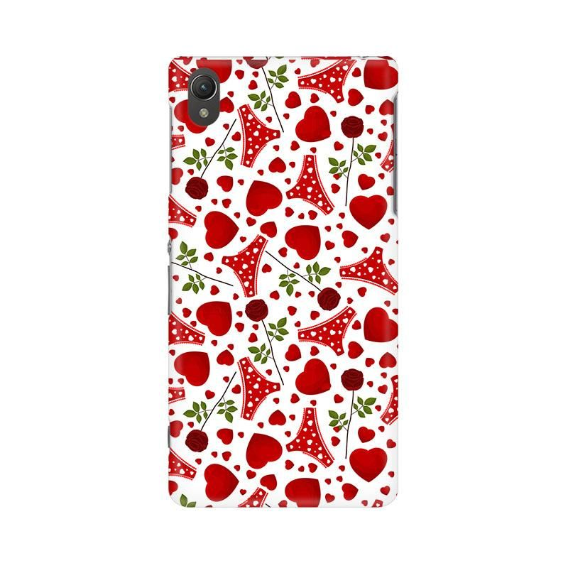 Panty Love Phone Case for Sony Xperia Z5