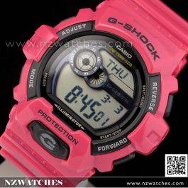 Buy Casio G-Shock G-LIDE 200M Sport Watch GLS-8900-4 c92e8cb99