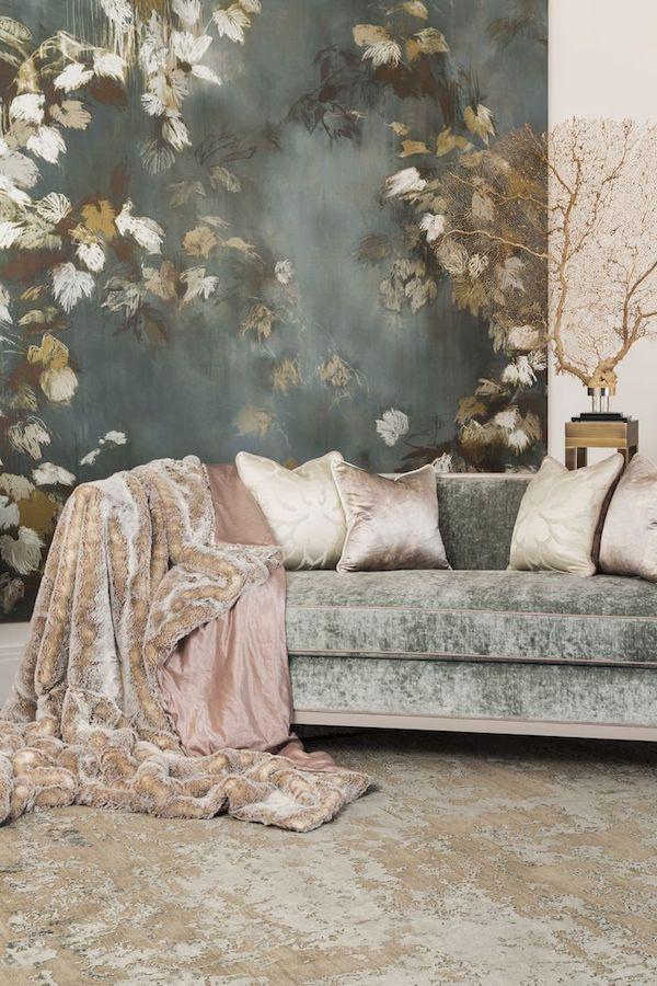 stylische wohnzimmer ideen House Pinterest Interiors, Living