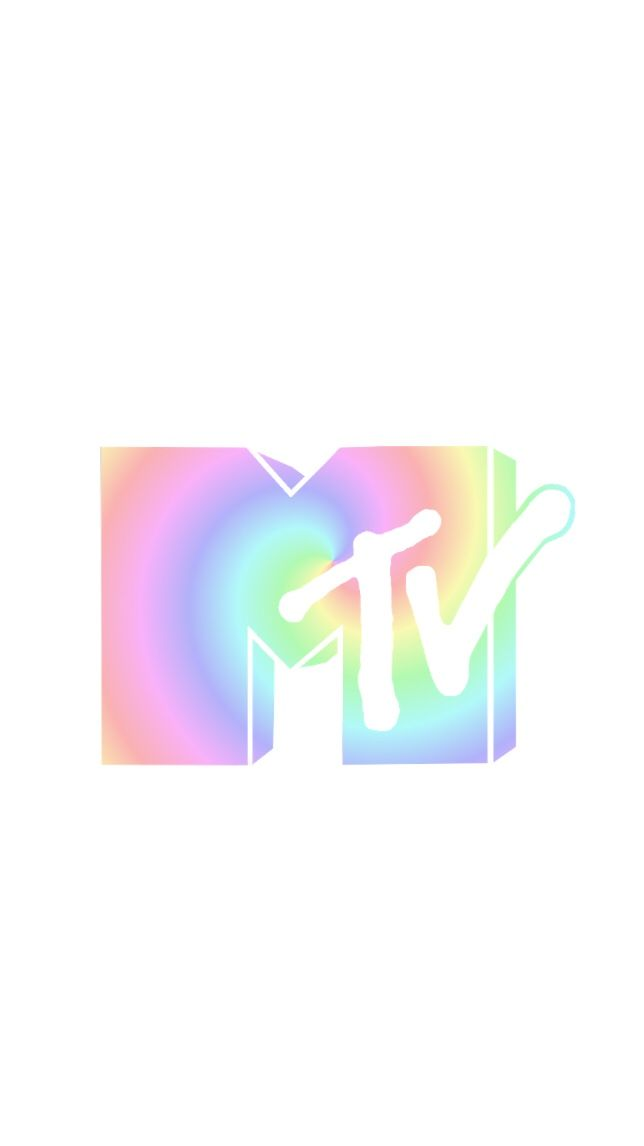 Pin By Jessy Chang O Dell On Iphone Wallpapers Mtv Logo Fun