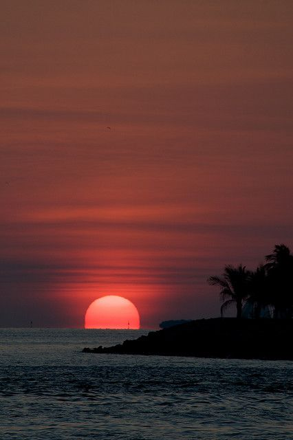 Key West Sunset Key West Sunset Key West Scenery