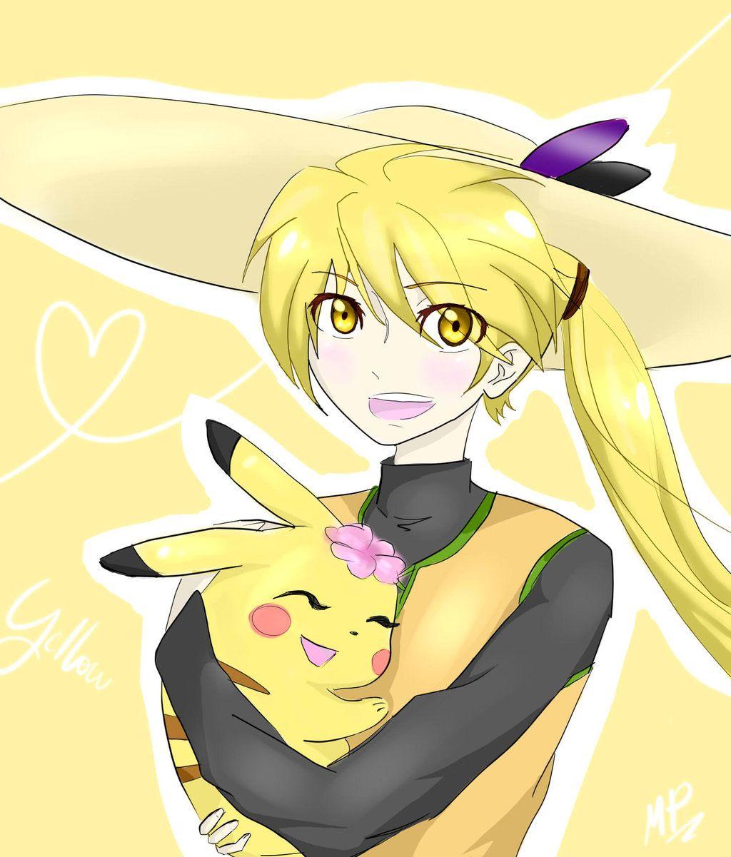 Pokemon Adventure Yellow Chapter ROM Hack Download