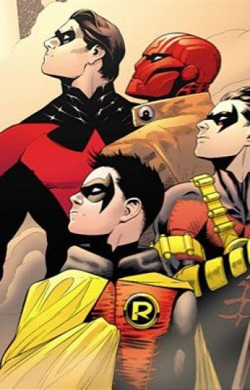damian wayne x reader resurrected  batman story robin