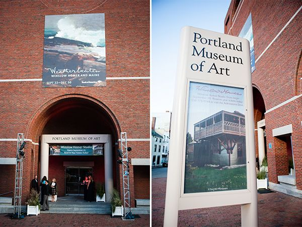 PORTLAND MUSEUM OF ART Named Best In Maine And One of America's 25 ...