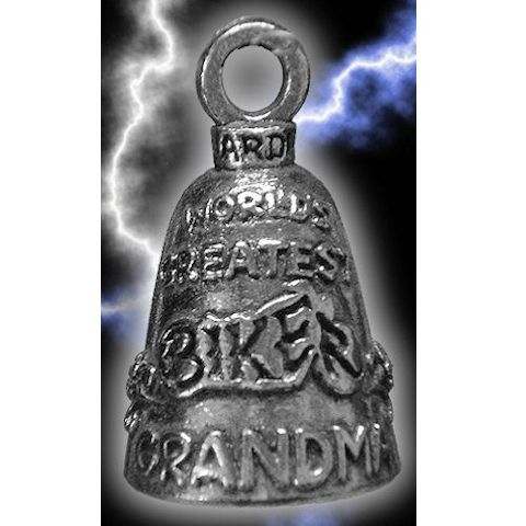MOM Guardian® Bell Motorcycle Harley Luck Gremlin Ride mother harley-davidson