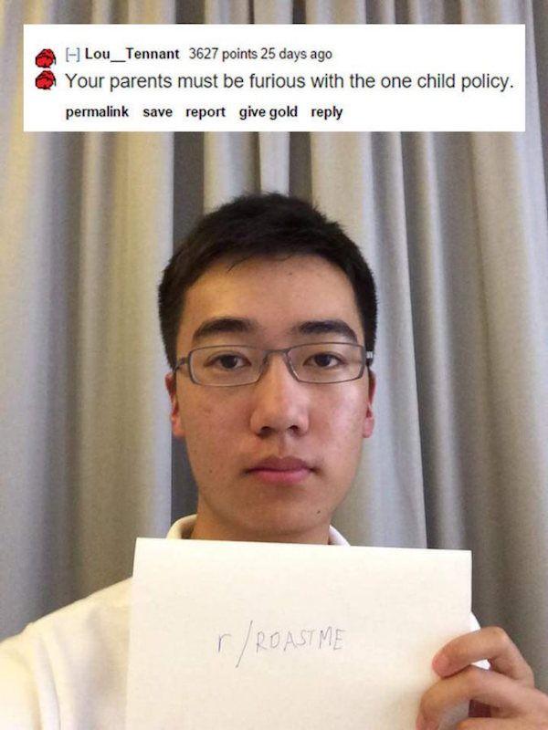 Funny Meme Roast : Roast me mes funny roasting best