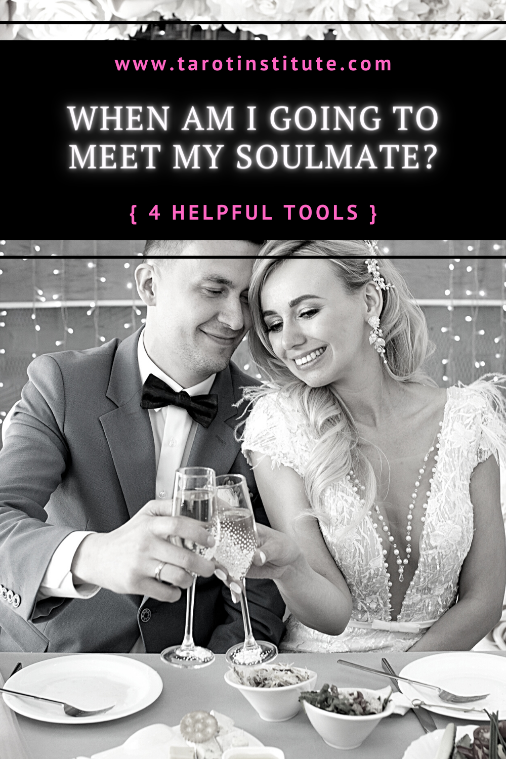 When am I going to meet my soulmate? (4 Helpful Tools