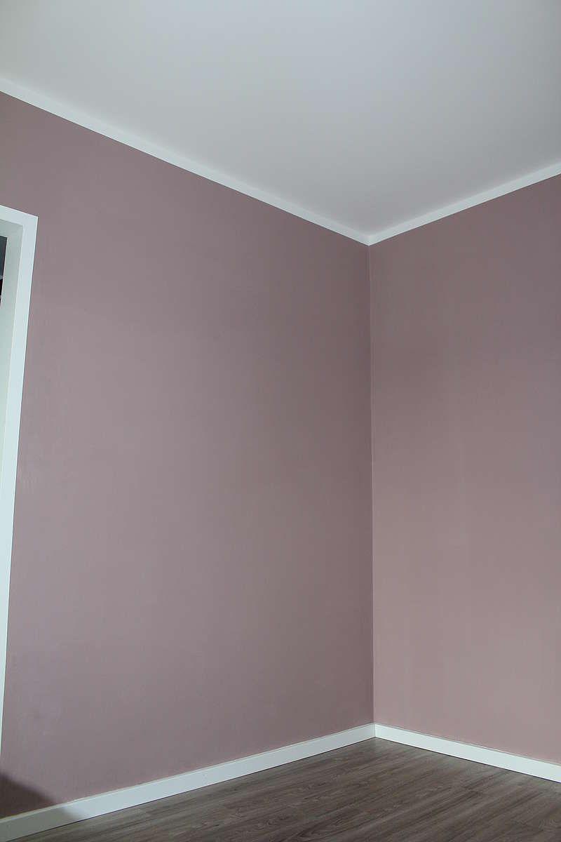 der farbton ist nach dem streichen so geworden wie ich es. Black Bedroom Furniture Sets. Home Design Ideas