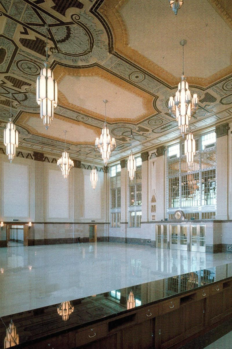Fort Worth Texas Pacific Station Weddings