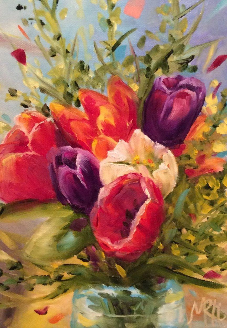 Good Morning Sunshine 9x12 original oil painting | Etsy | Original oil  painting, Oil painting on canvas, Painting