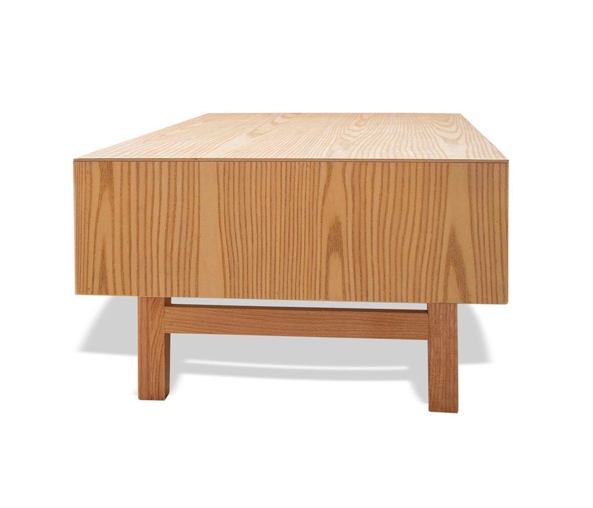 Mesa De Centro Tonal Blanco Mesas De Centro Mesas Muebles  # Muebles Tonala Contemporaneos