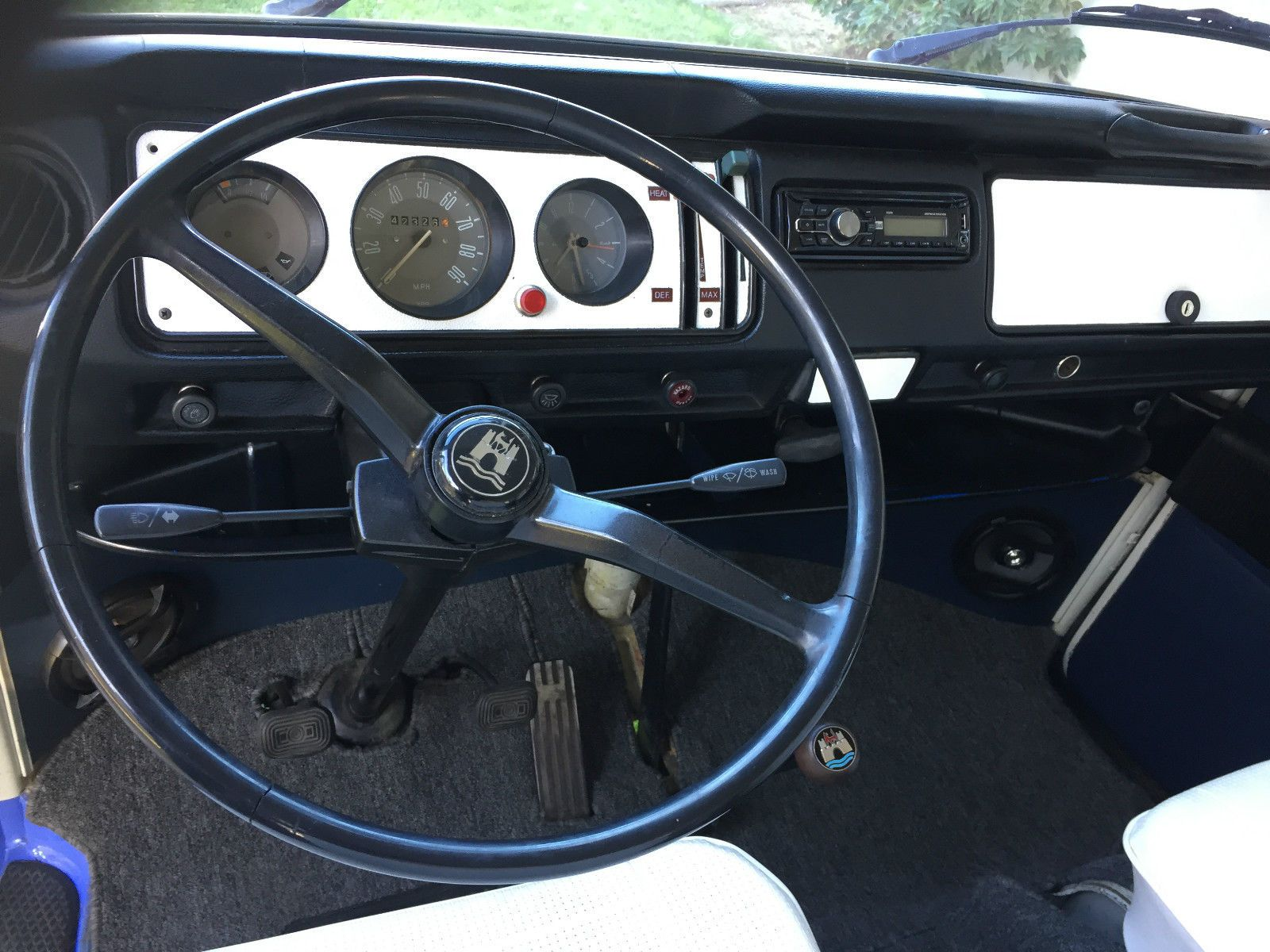 US $8,600.00 Used in eBay Motors, Cars & Trucks, Volkswagen ...