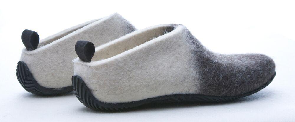 93 Best Designer Aki Choklat images | Felt boots, Felt shoes