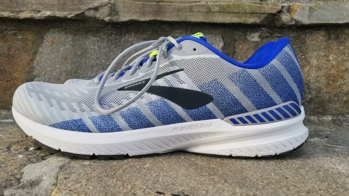 The Brooks Ravenna 10 is everything you