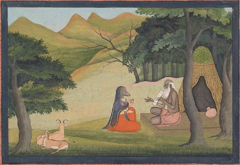 バラモン教   世界の歴史まっぷ   古代インド, 世界の歴史, インド 神