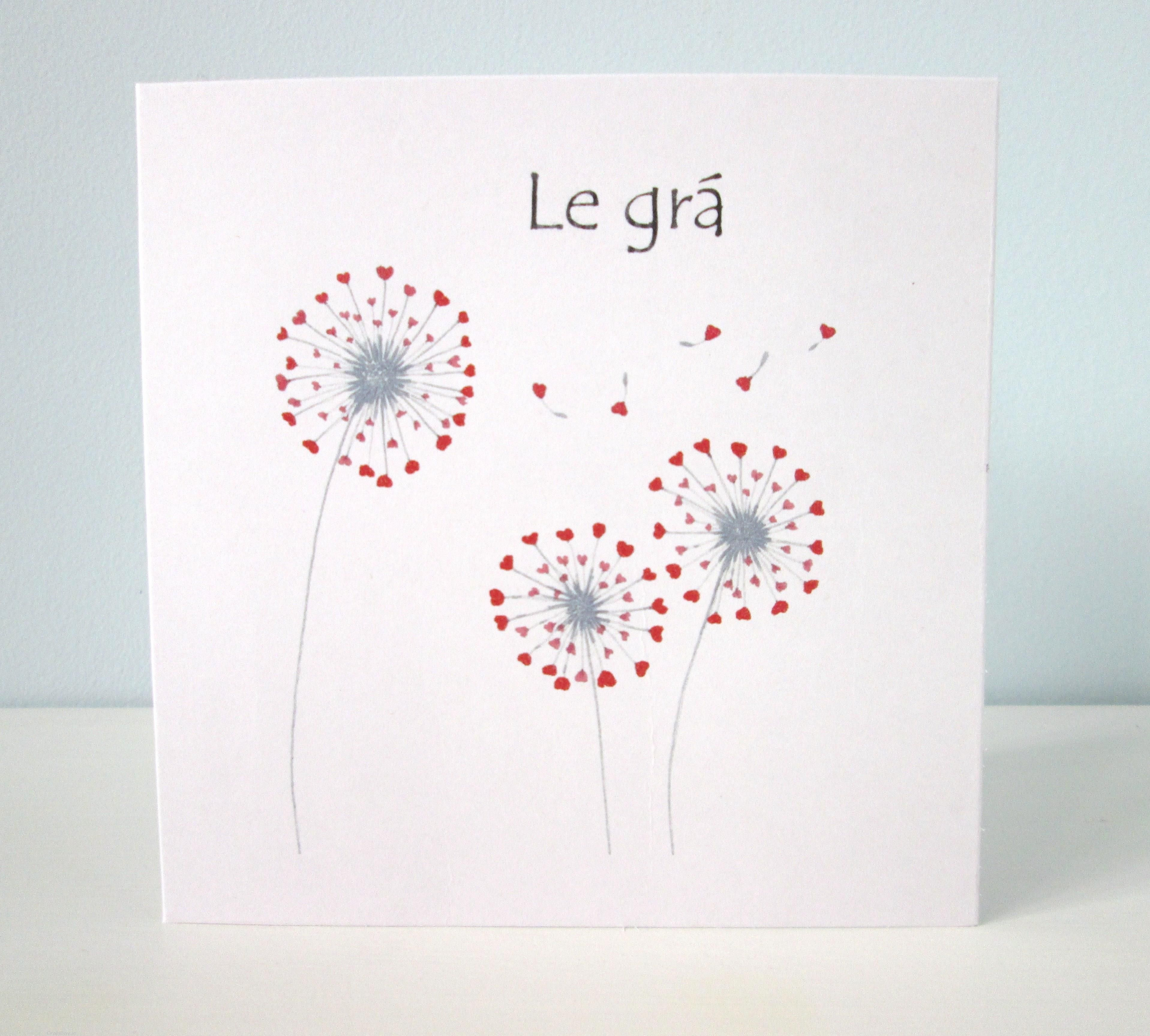 Hand Designed Bilingual Greeting Cards Perfect For Any Occasion