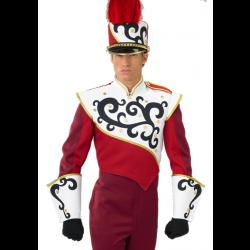 Vintage Oswald Uniforms Marching Band Hat Hat Band Marching Band Hats Vintage
