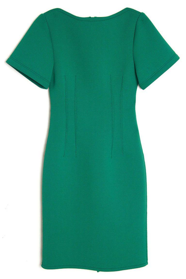 Green Fashion Pantone Emerald - Green Dresses Shoes Accessories