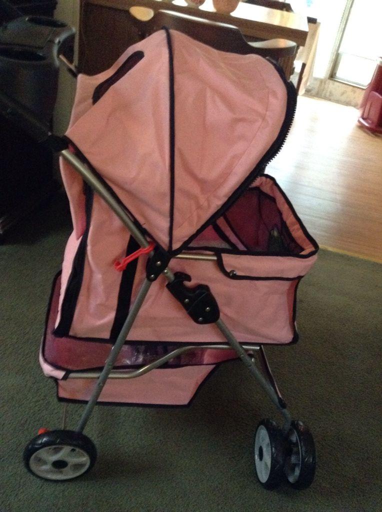 New pet stroller! Yay! Pet stroller, Stroller, Baby