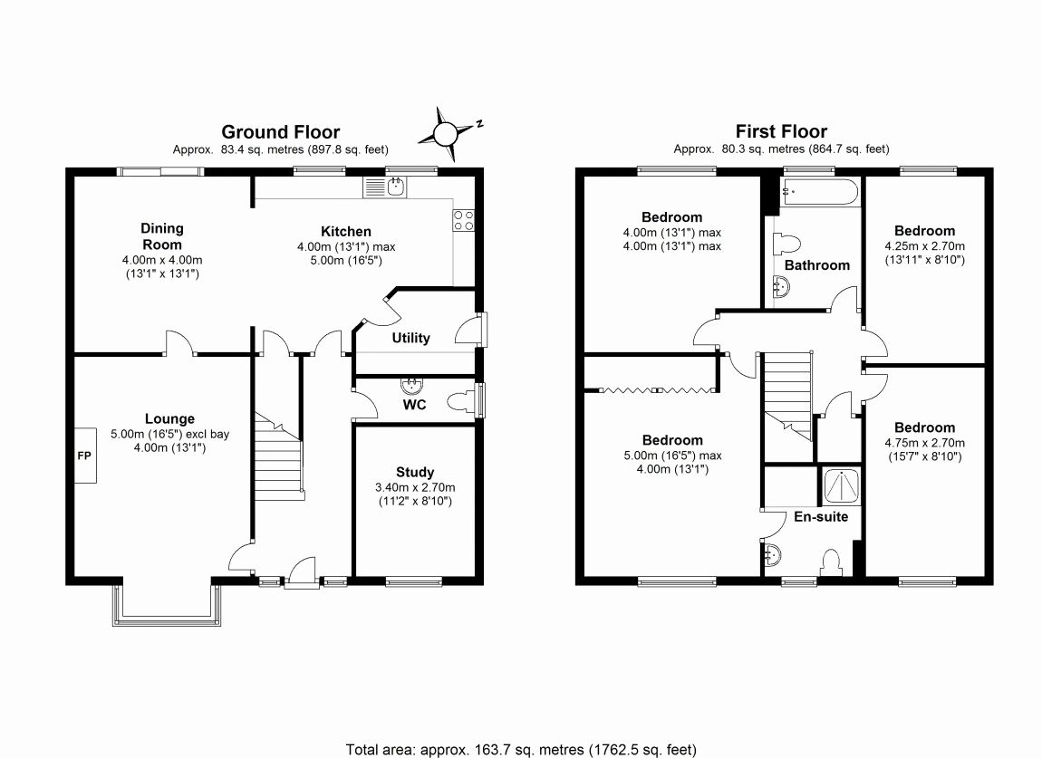 Simple Two Bedroom House Plans Pdf House Plan Bedroom House Plans New House Plans House Plans