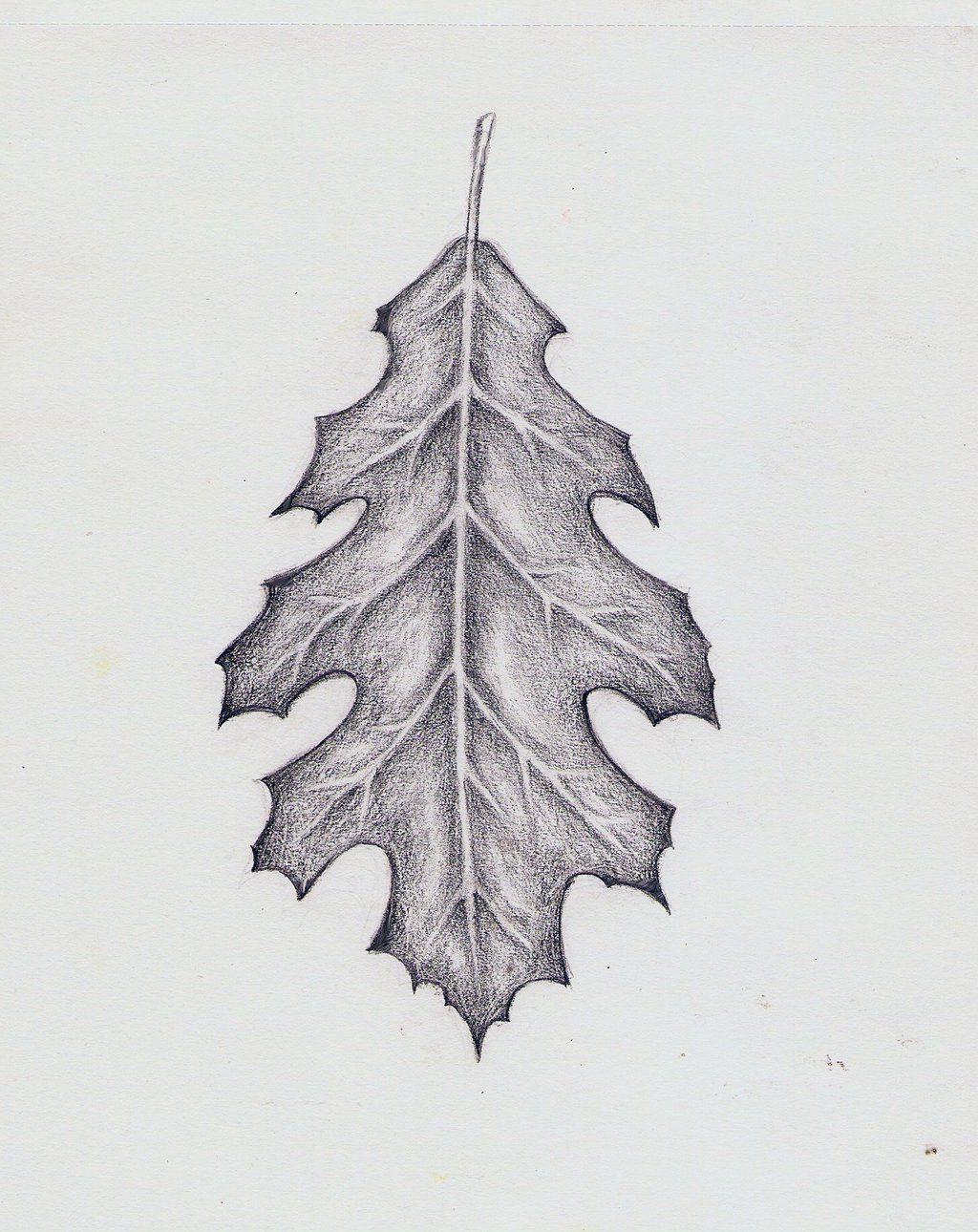 Red Oak Leaf Tattoo By Miraelfae Oak Leaf Tattoos Tree