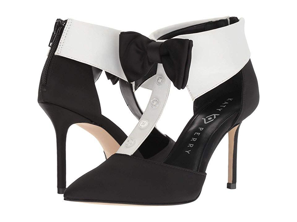 e226fbdf29a Katy Perry The Adella Women s Shoes Black