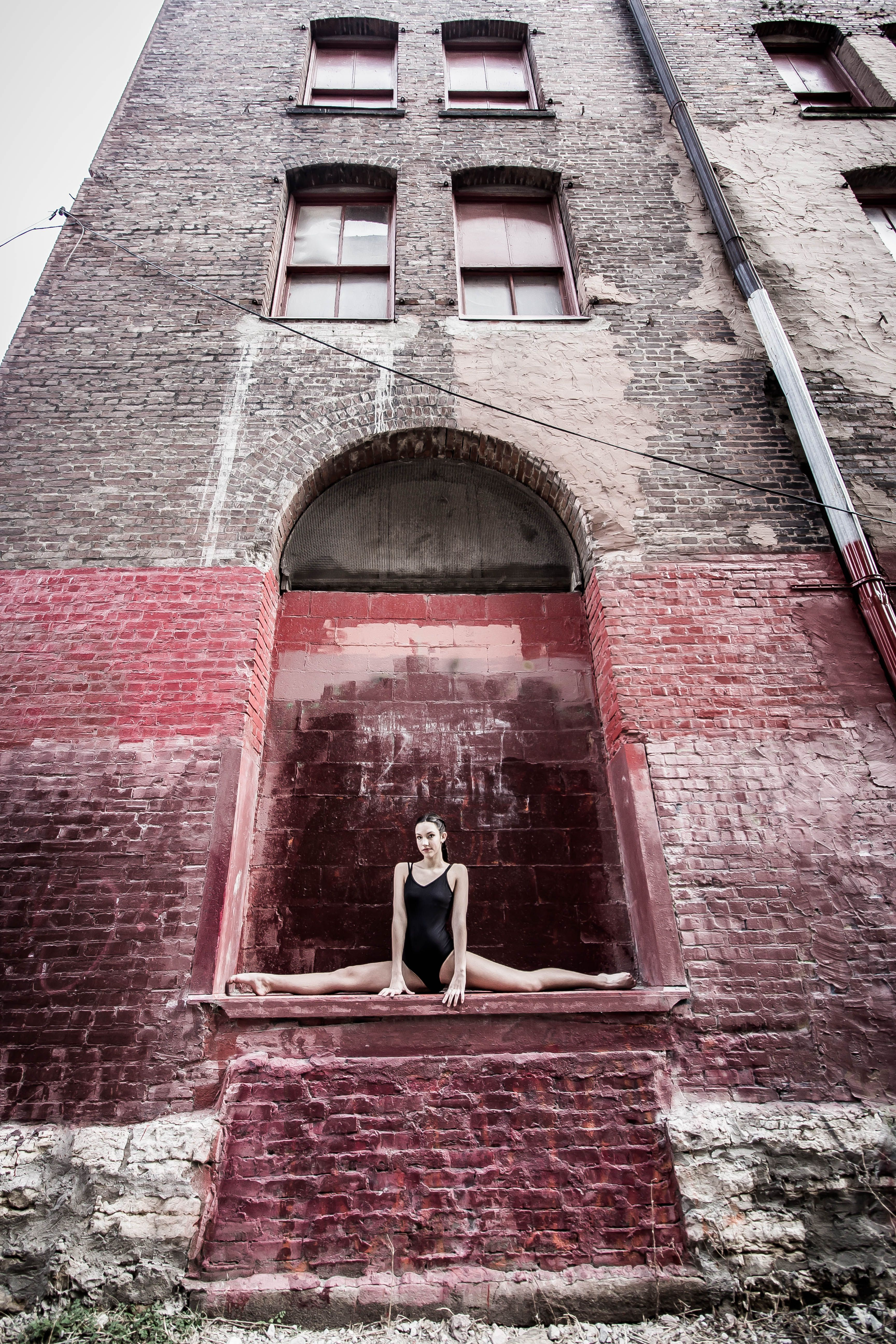 Outdoor Photography, Natural Light, Urban Photography