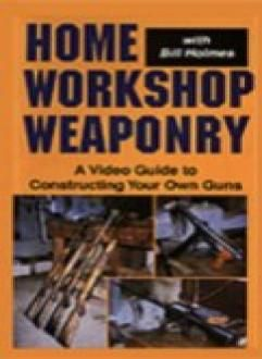 Home Workshop Weaponry [VHS]// read more >>> http://astore.amazon.com/usa97-20/detail/0873649117/