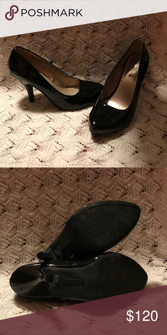 kenneth cole reaction shoes heels