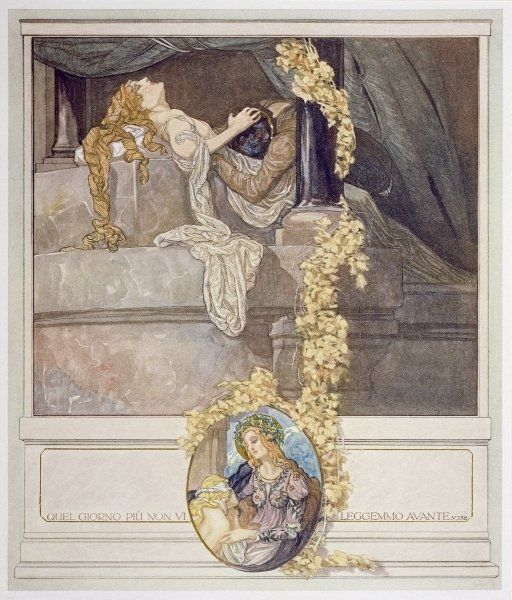 an analysis of canto v in dantes inferno Charles s singleton's edition of the divine comedy,  profound clear analysis of the divine comedy's basic allegory  the divine comedy: inferno (2 v.