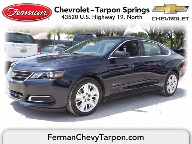 Used 2017 Chevrolet Impala Lt Fwd Silver 17p036 Chevrolet Impala Impala Fwd