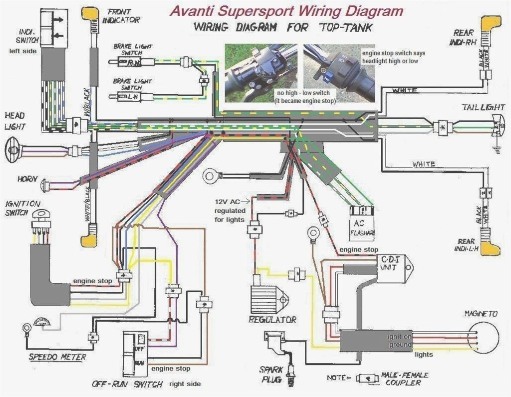Gy6 150cc Wiring Diagram Diagrams Schematics New 150Cc ...
