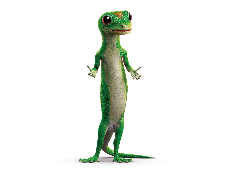 Geico Gecko American Profile Gecko Geico Lizard Lizard Tattoo