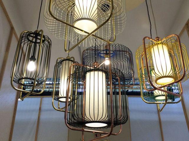 suspension mambo unlimited ideas luminaires pinterest maison objet les 100 et luminaires. Black Bedroom Furniture Sets. Home Design Ideas