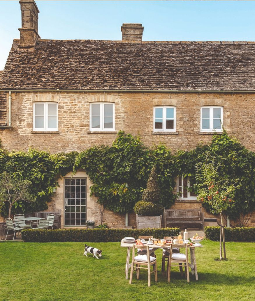 What To Do In The Cotswolds Where To Stay, Eat & Shop in