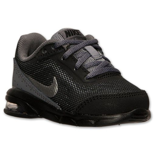 a930aa342958 Black And Silver Toddler Nike Shox