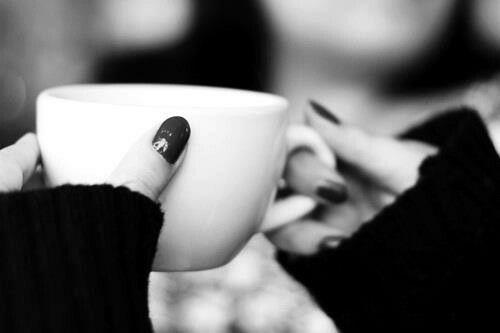 I ❤ Coffee!! ✯ ♥ ✯ ♥ C(_). Joy. In. A. Cup. •♥•✿ڿ(̆̃̃• ✯ ♥ ✯ ♥