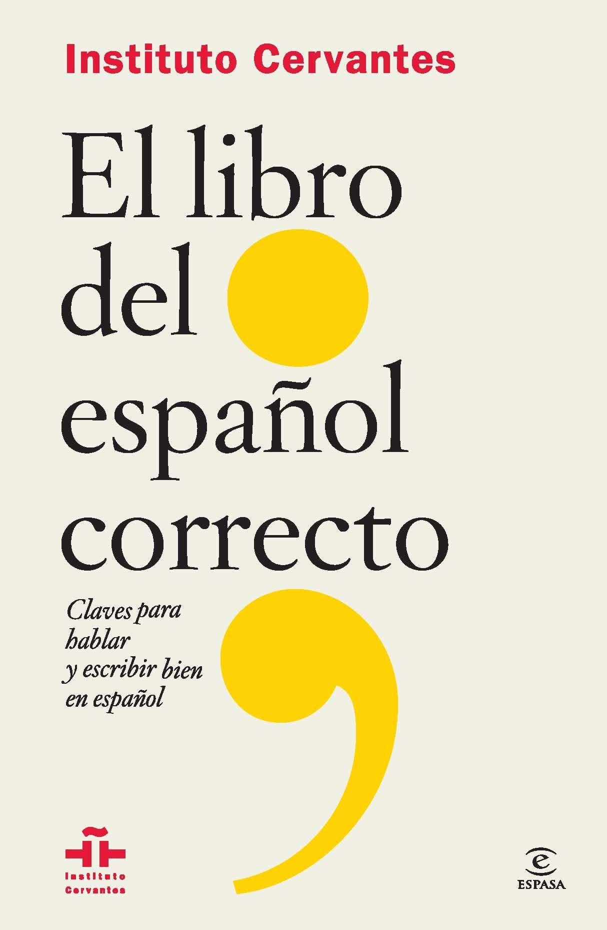 El Libro Del Español Correcto Descargar Libros Pdf Descargar Libros Pdf Libro De Español Libros En Espanol Aprender Español