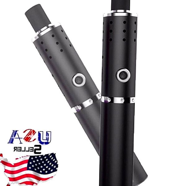 The best vaporizers for dry herb, wax e-juice - Order the top quality ecig  - Herbstick Eco Dry Vape - Dry Vape Pen