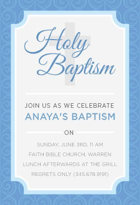 Victorian Boy Printable Invitation Customize Add Text And Photos Print For Free Baptism Christening
