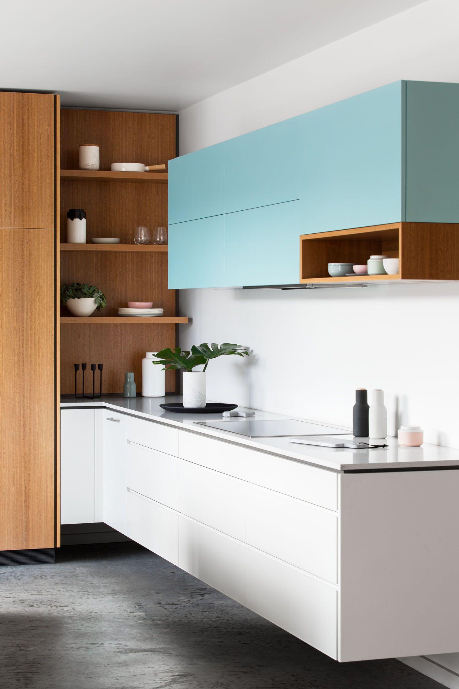 Cantilever Kitchen 2 (K2) Photo (1)