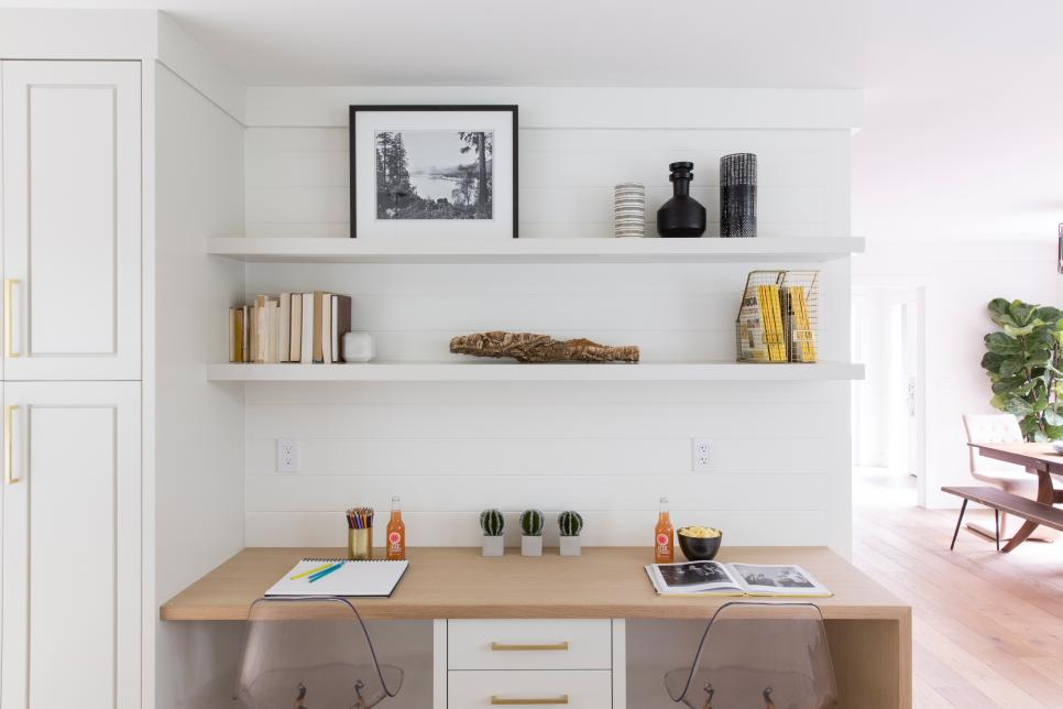 Designers Home Office Decorating Tips Hgtv Beautiful Office Spaces Interior Home Office