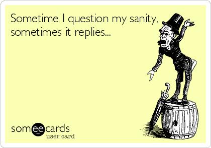 Sometimes that concerns me