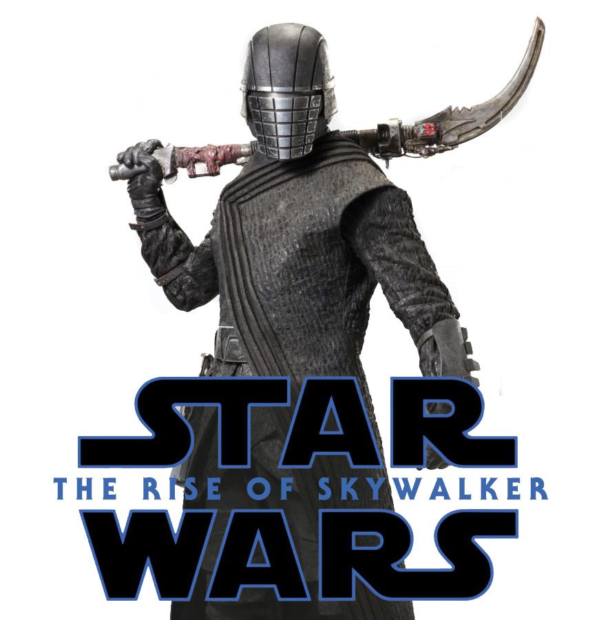 Star Wars The Rise Of Skywalker The Knights Of Ren Star Wars Sequel Trilogy Star Wars Images Star Wars Fandom