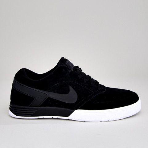 melocotón margen Dislocación  NIKE SB - PROD 6 (BLACK) £44.99 | Nike sb, Sneakers nike, I love my shoes
