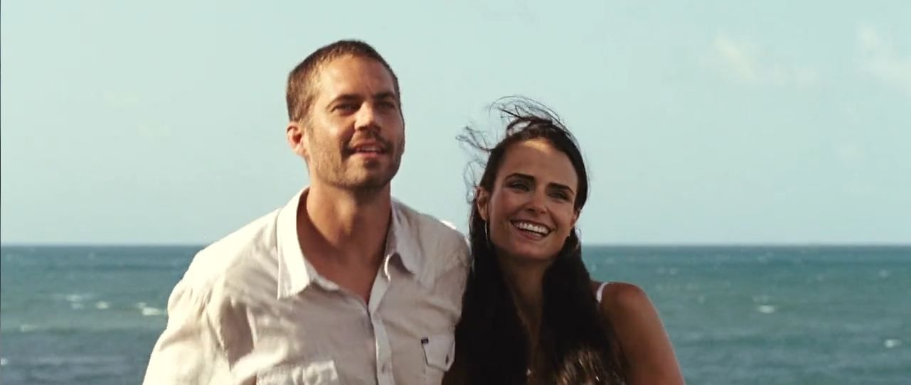 Fast And Furious Brian Oconnor Quotes Quotesgram: Brian O'Conner And Mia Toretto In Fast Five.