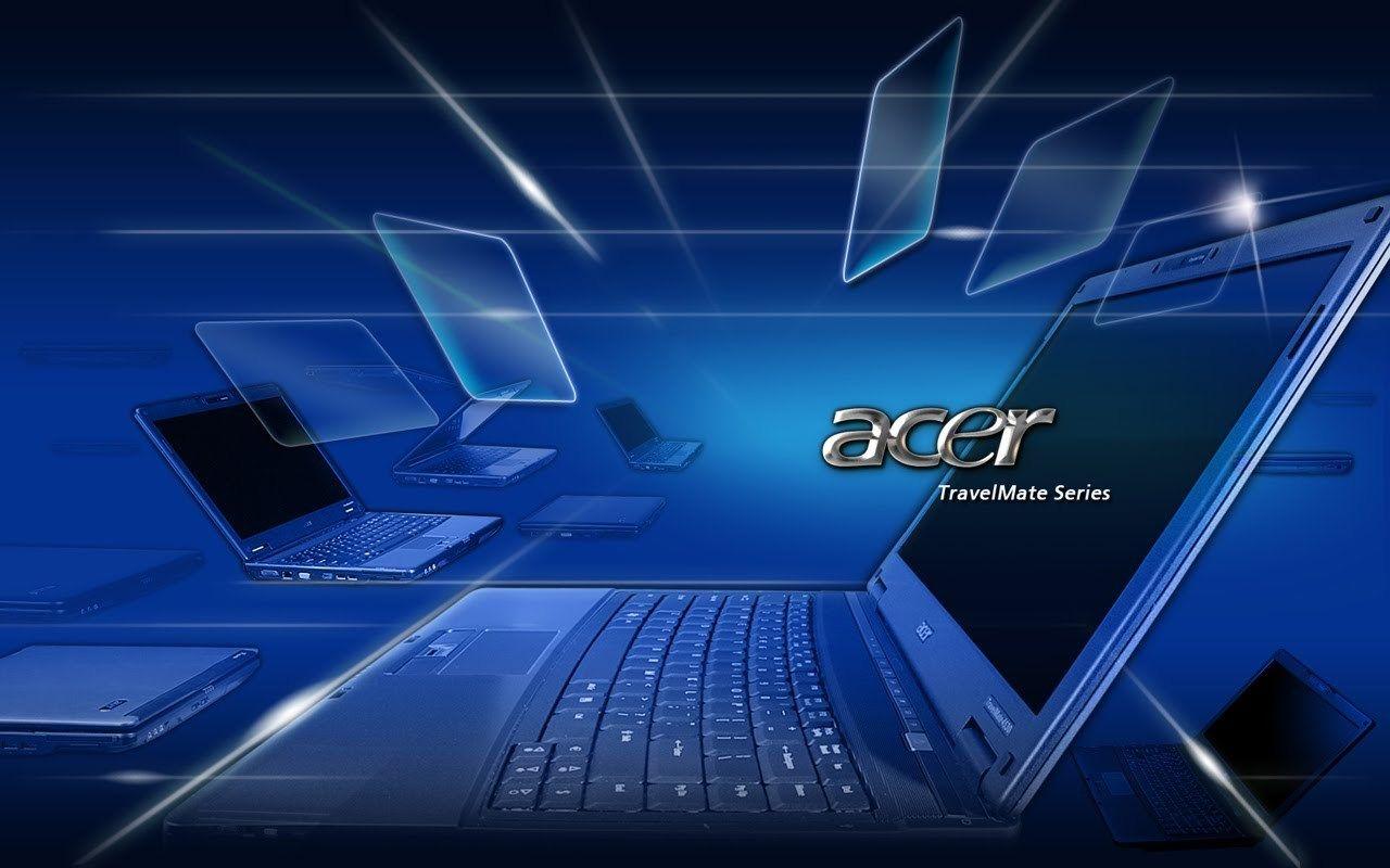 Magnificent Acer Wallpaper